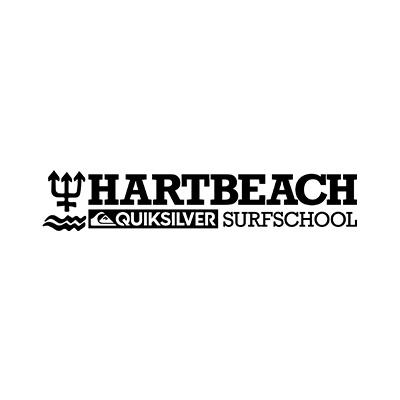 Hart Beach Surfschool